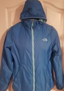 Women's North Face Widbreaker Jacket Size Small